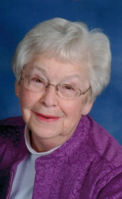 Shirley C. Melrose