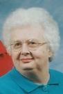 "Sarah ""Sallie"" K. Ward February 13, 2019 Sarah ""Sallie"" K. Ward age 86 of Menomonie, died Wednesday February 13, 2019 at Mayo Clinic Health System-Red Cedar in Menomonie. Sallie was born January… View Obituary"